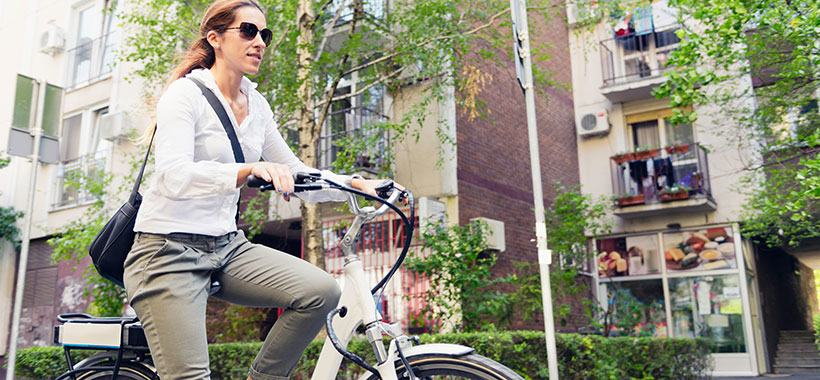Din guide till olika cykeldelar