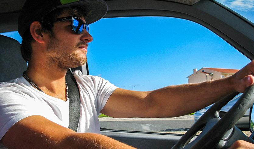Att välja rätt trafikskola